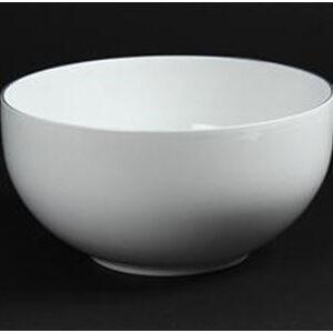 Blåkant, bowle 30 cm, Royal Copenhagen
