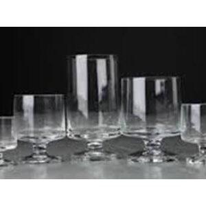 Stub vinglas, Holmegaard, Grethe Meyer