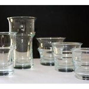 Butler glas, Holmegaard