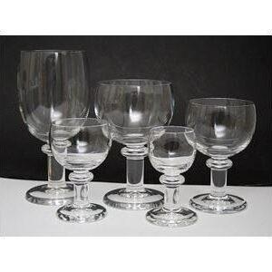 Bistro, vinglas, Holmegaard
