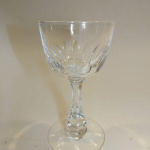 Derby, hedvins glas, Holmegaard