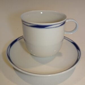 Alev Siesbye Royal Copenhagen kaffekop