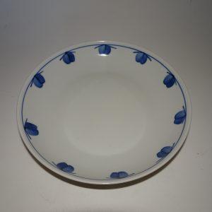 Danild Blåbær dyb tallerken