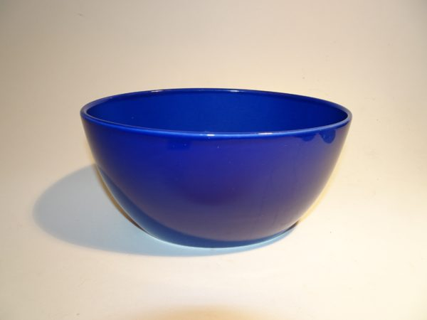 Ursula fajance skål 16 cm, blå, Royal Copenhagen, Ursula Munch-Petersen