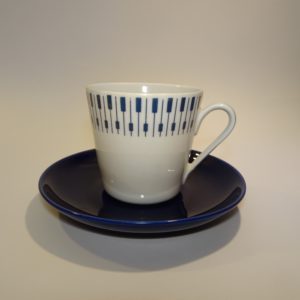Tangent kop Lyngby Porcelæn