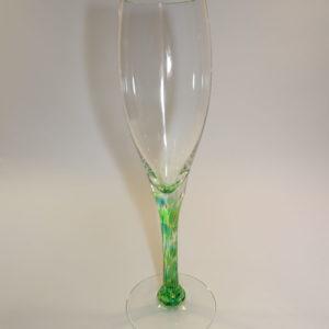 Gardenia champagne glas Kosta Boda