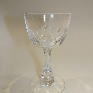 Derby hedvinsglas, Holmegaard, 11 cm