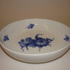 Blå Blomst kompotskål, ymerskål, lille skål fra Royal Copemhagen i hel og flot stand