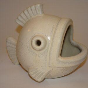 Keramik fisk Rörstrand Nylund