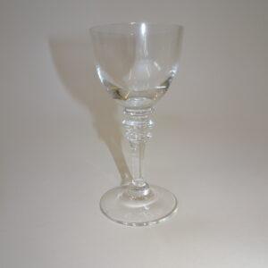 Snapseglas, Opera, Holmegaard drikkeglas