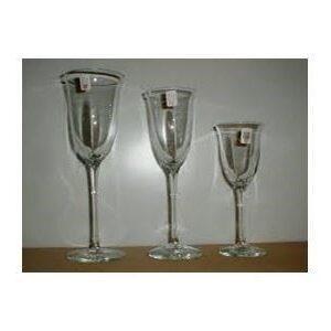 Hedvinsglas, Eclair, Holmegaard. Drikkeglas